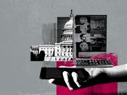 Caption: Should Washington Break Up Big Tech?, Credit: Intelligence Squared U.S.