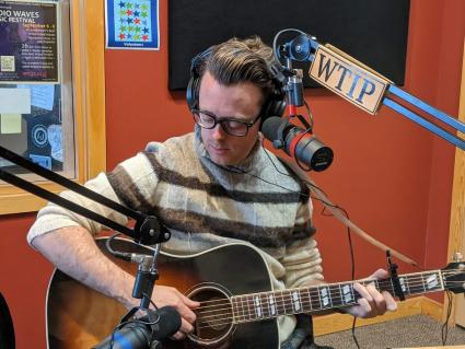 Caption: jeremy messersmith, Credit: Will Moore
