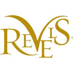 Revels_logo_gold_cmyk_240_x_240_a_small