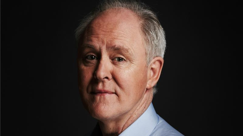 Caption: John Lithgow