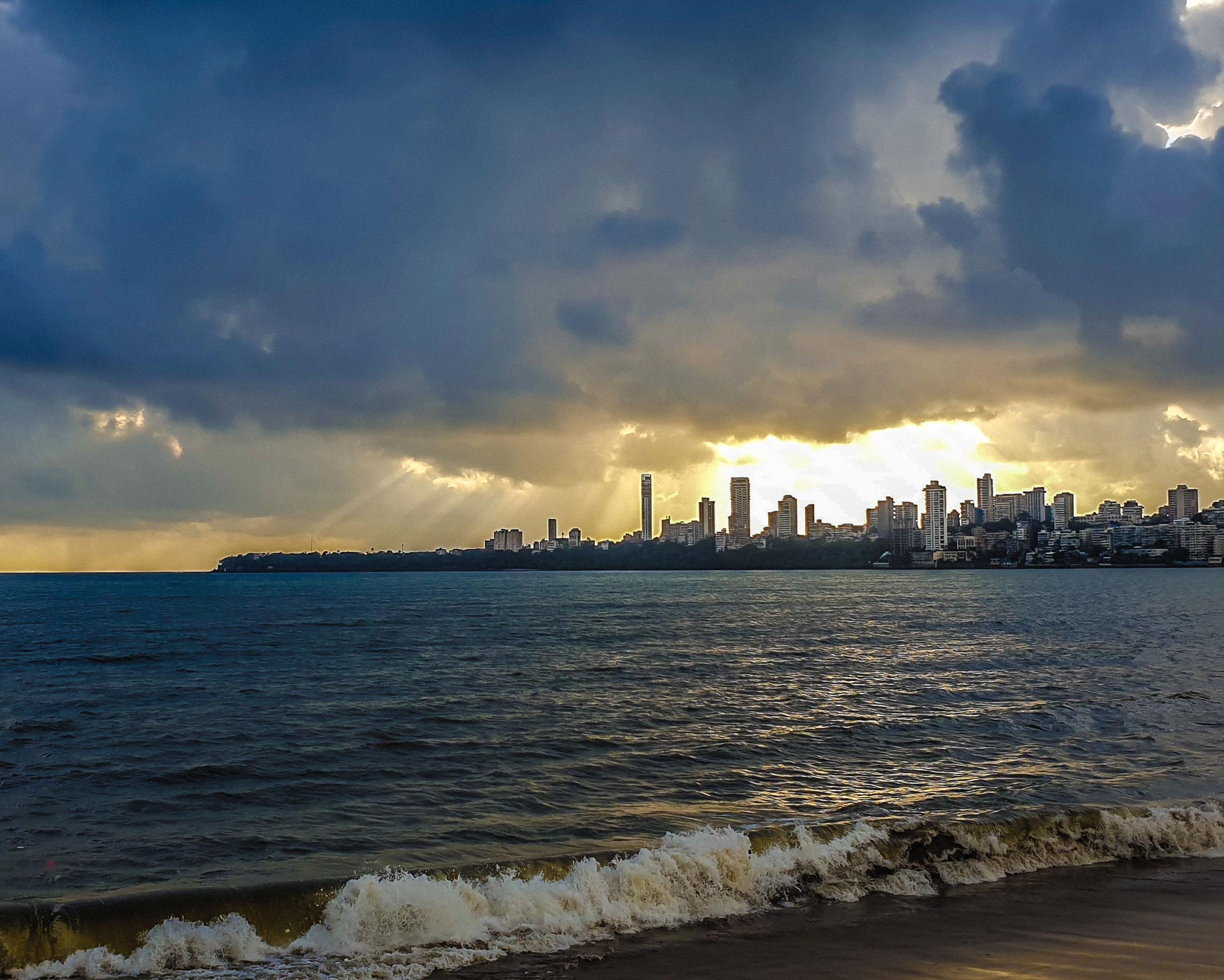 Caption: Mumbai, India , Credit: Srinivas JD  facebook.com/SJD08photography