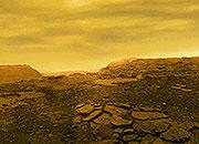 Caption: Life on Venus?, Credit: Seth Shostak