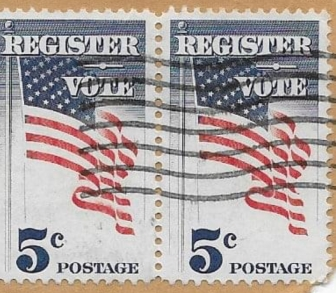 Caption: Postage Stamps, Credit: U.S. Post Office