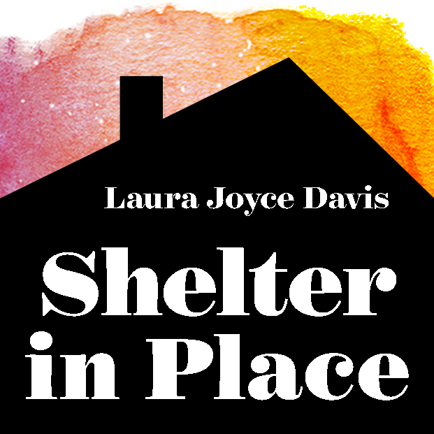 Caption: Shelter in Place Podcast, Credit: Sarah Edgell