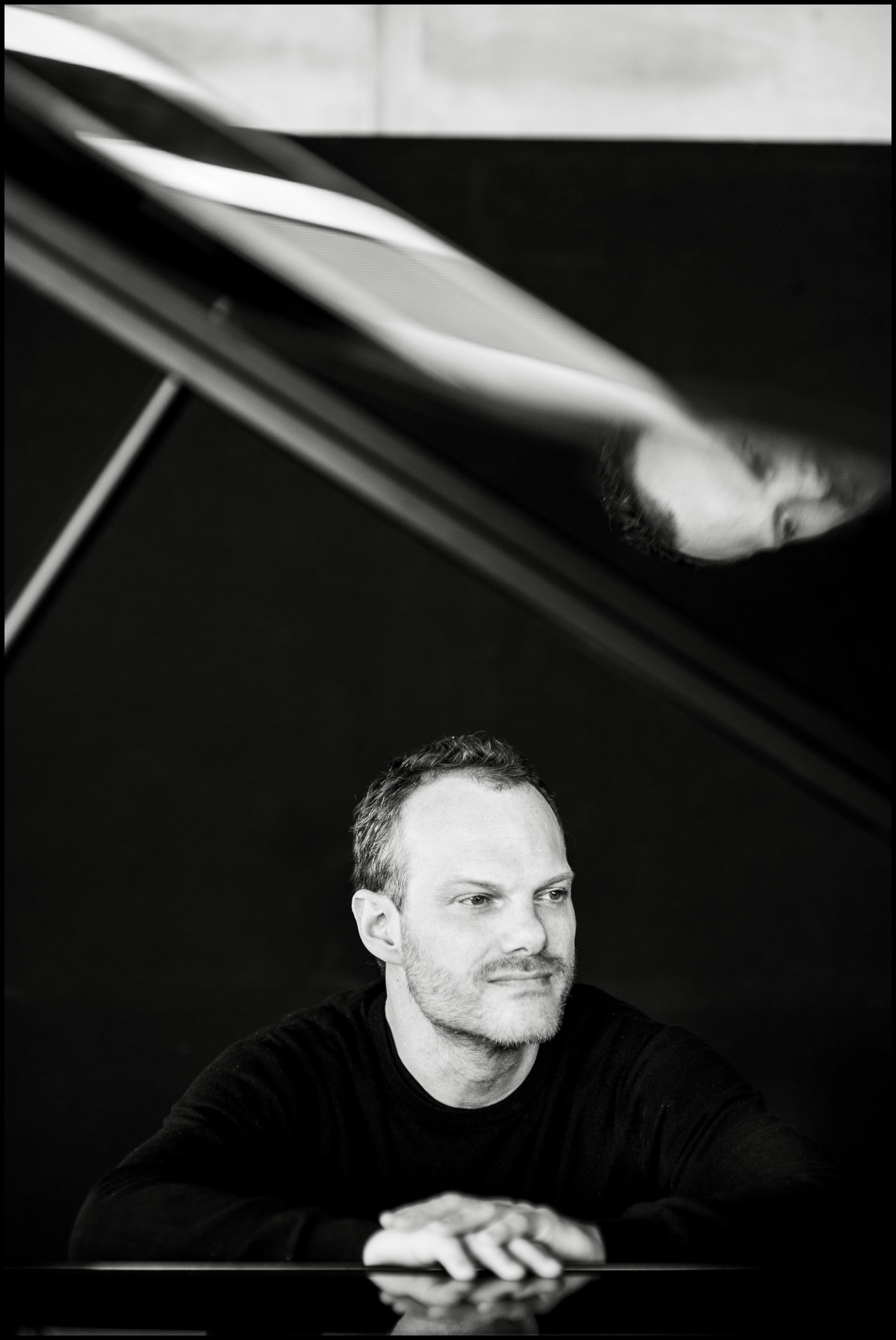 Caption: Lars Vogt