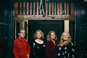 Caption: Zeitgeist New Music Ensemble, Credit: Zoe Prinds-Flash