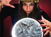 Caption: Betting on Pseudoscience, Credit: Seth Shostak