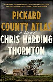 Caption: Chris Harding Thornton