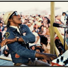 Caption: Professor Longhair, Credit: Michael P. Smith © The Historic New Orleans Collection
