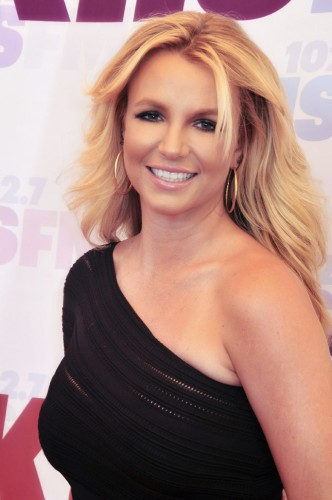 "Caption: The life of pop star Britney Spears is the subject of a recent New York Times documentary ""Framing Britney Spears."", Credit: Glenn Francis/Wikimedia Commons"