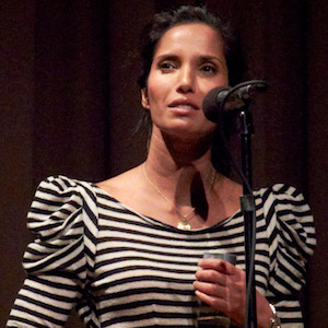 Caption: Padma Lakshmi, Credit: Jason Falchook
