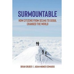 Caption: Surmountable, Credit: jacket cover