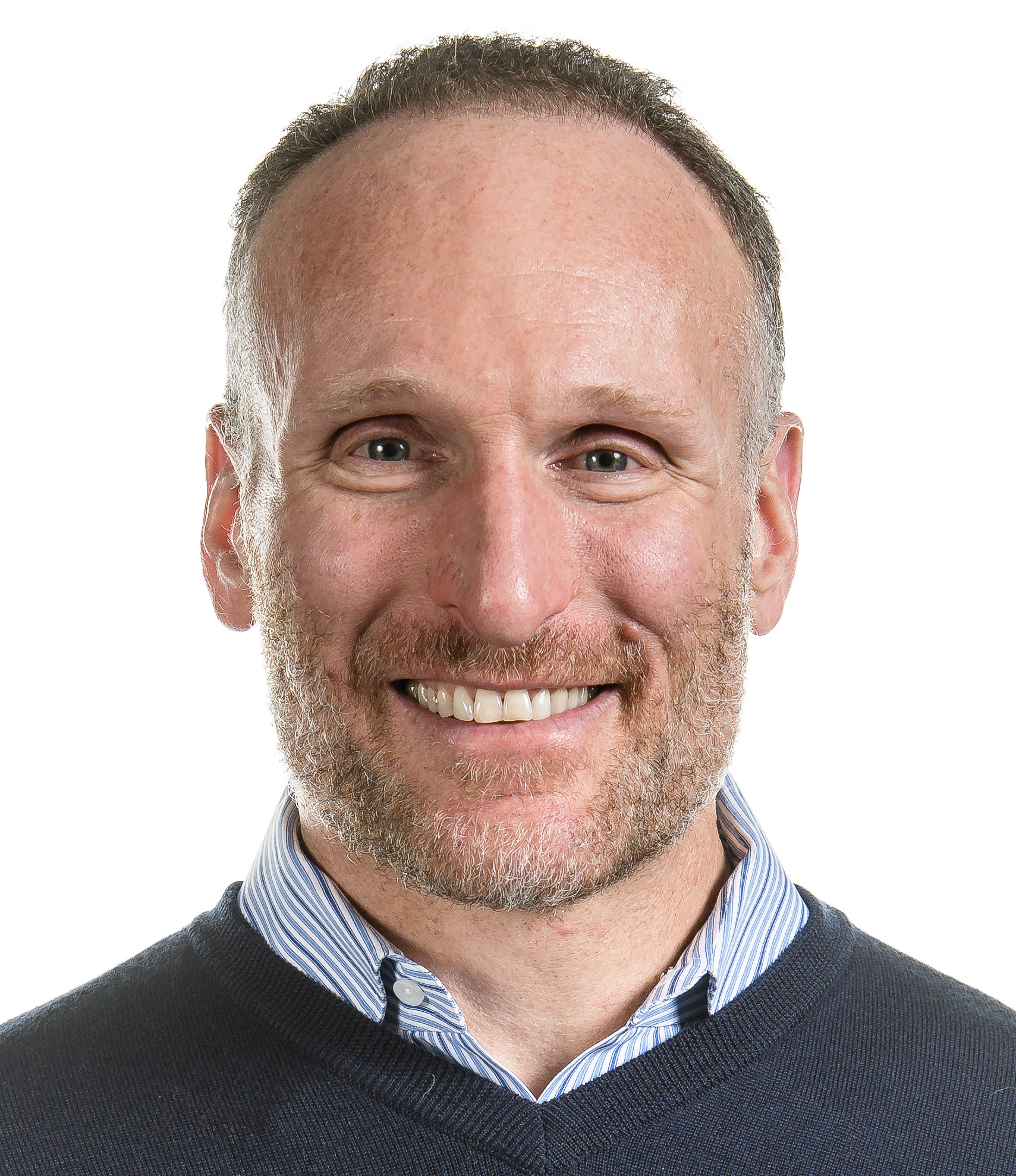 Caption: Mark Shapiro, Toronto Bluejays President & CEO