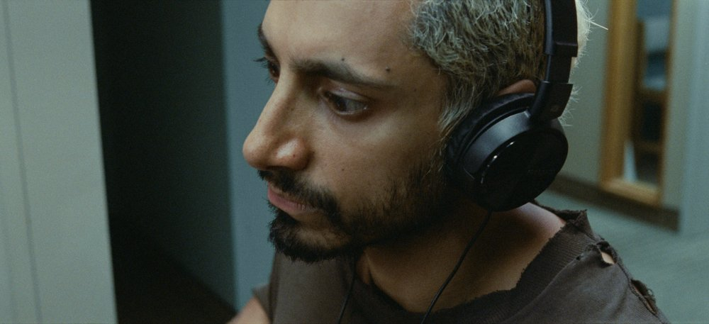 "Caption: A scene from the film ""Sound of Metal"" starring Riz Ahmed as Ruben, who experiences hearing loss., Credit: Sound of Metal Motion Picture"