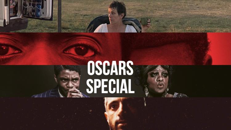 Caption: Oscar Special