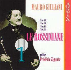 Caption: Frederic Zigante CD, Credit: ARTS records