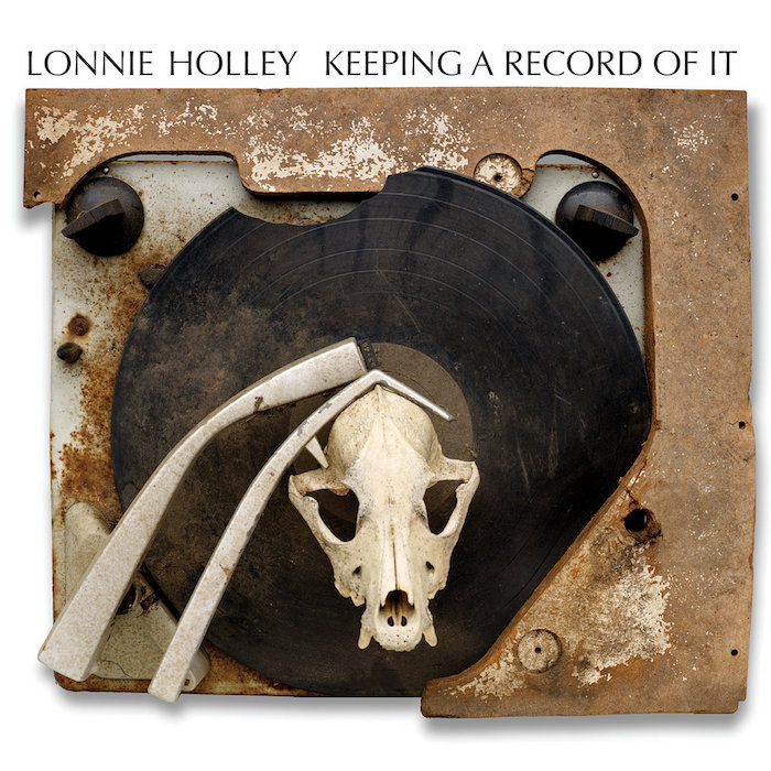 Caption: Lonnie Holley- Keeping a Record of It