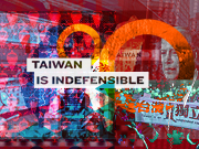 Caption: Is Taiwan Indefensible?, Credit: Intelligence Squared U.S.