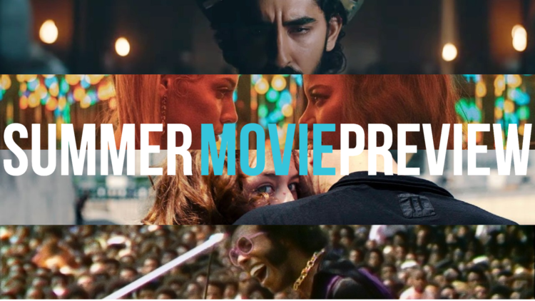 Caption: Summer Movie Preview