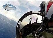Caption: Pentagon UFO Report, Credit: Seth Shostak