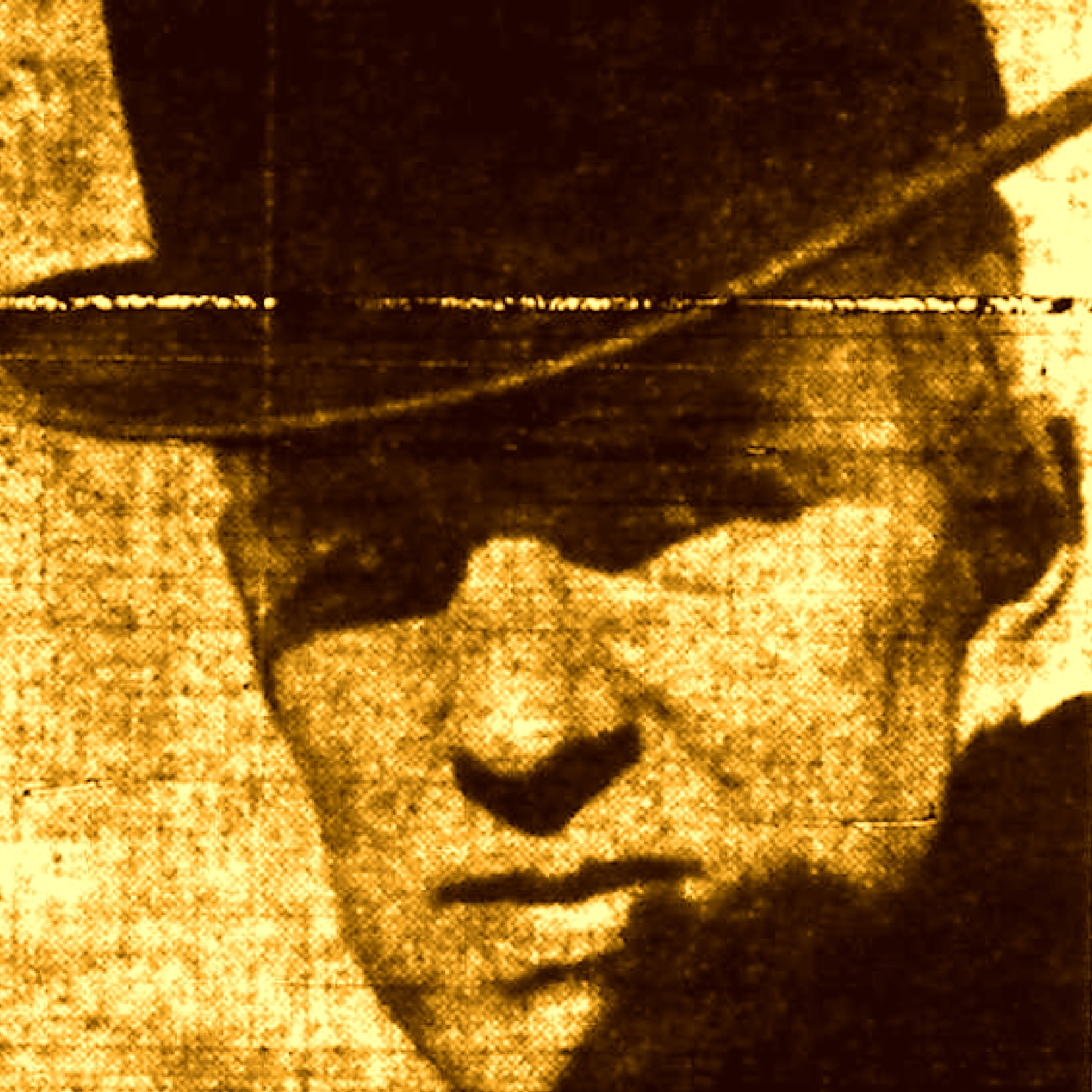 Caption: Frederick Price, convicted of the murder of Mary Fridley Price in 1916.