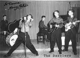 Caption: The Dazzlers