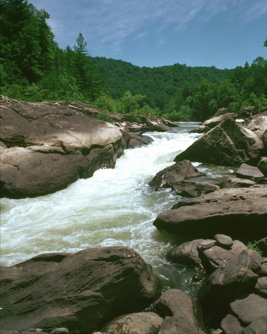 Caption: www.cafechill.org, Credit: Big South Fork National River & Recreation Area, National Parks Service, 2010, public domain.