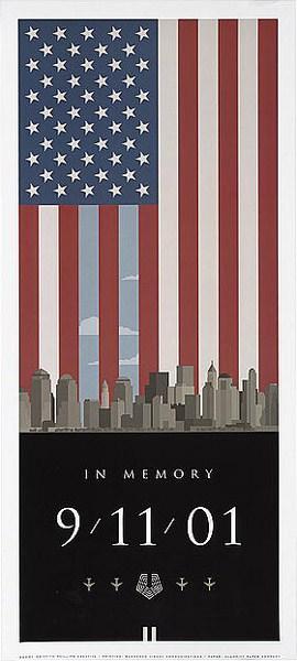 Caption: Remembering 9/11
