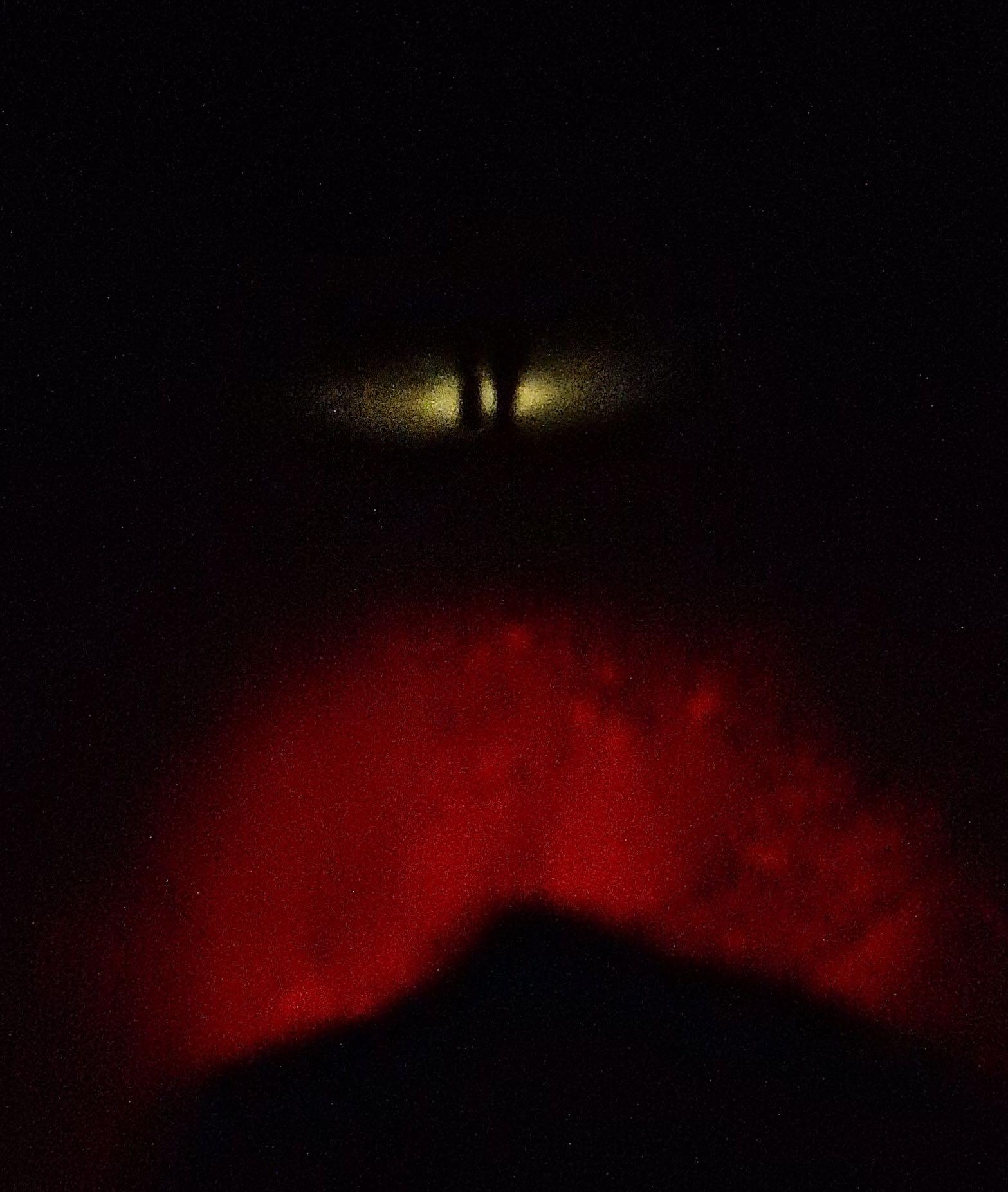 Caption: Last Mile In The Dark