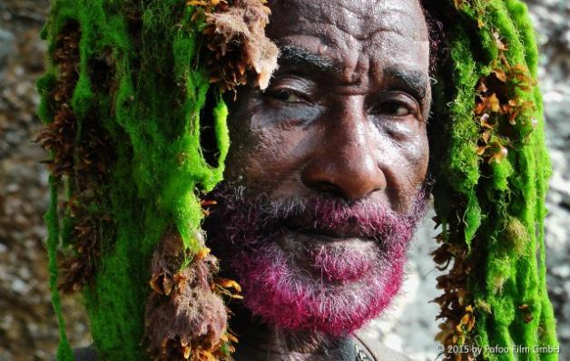 Caption: Lee Scratch Perry