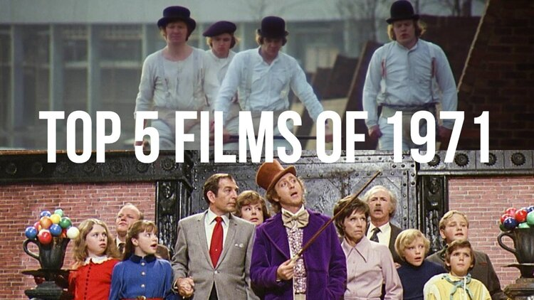Caption: Top 5 Films of 1971 / 'The Eyes of Tammy Faye'