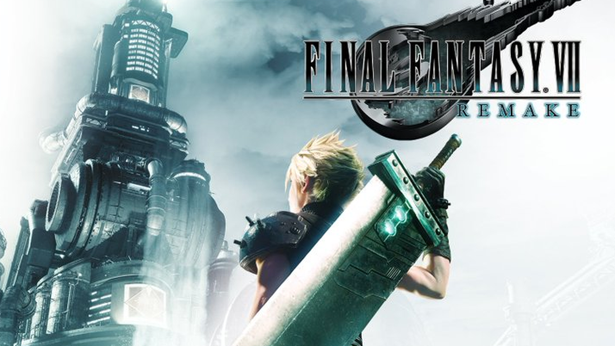 Caption: Final Fantasy VII Remake is an ambitious reimagining of one of the most iconic games, with an original soundtrack that runs well over 8 hours.