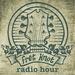 Caption: Fret Knot Radio Hour logo, Credit: Chris Weller