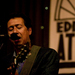 Caption: Alejandro Escovedo