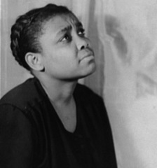 "Caption: Ruby Elzy, Credit: <a  href=""http://hdl.loc.gov/loc.pnp/van.5a51960"">Carl Van Vechten</a>"