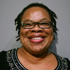 "StoryCorps Facilitator Lillie Love passed away on June 25, 2010. <a href=""http://www.prx.org/pieces/49444-storycorps-griot-lillie-love"">Listen here</a>, to her positive persective on life. Credit:"