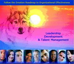 Working alongside the pioneers in emotional intelligence. Credit: