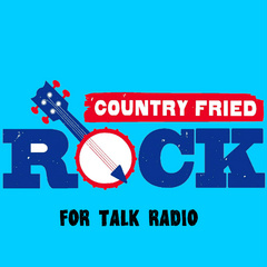 Caption: Country Fried Rock For Talk Radio