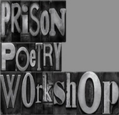 Caption: Prison Poetry Workshop