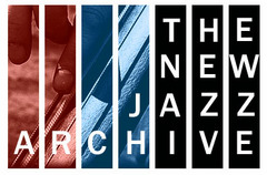 PRX » Series » The New Jazz Archive: Series 1 (2015)