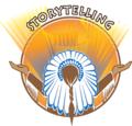 Caption: Anishinabe Storytelling  2015, Credit: KBFT Productions
