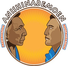 Caption: Anishinabemoen 2015