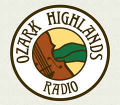 Caption: Ozark Highlands Radio