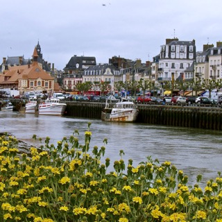 Caption: Deauville, Credit: Lydia Roelandts