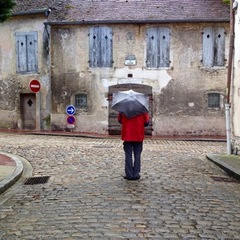 Caption: Beaune, Provence, France, Credit: Lydia Roelandts, Antwerp, Belgium
