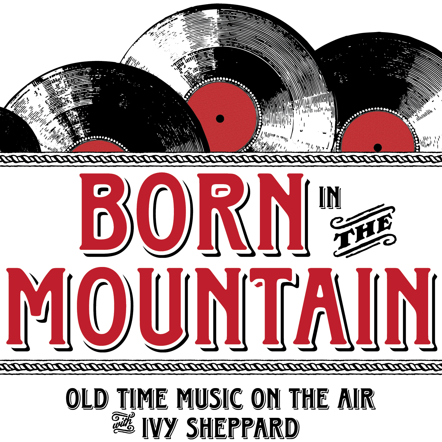 PRX » Series » Born In The Mountain