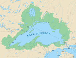 Caption: Lake Superior, Credit: Sea Grant