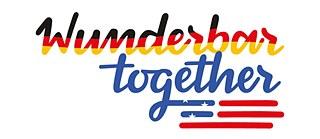 Caption: Wunderbar Together