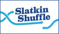 Caption: Slatkin Shuffle, Credit: Classic1073