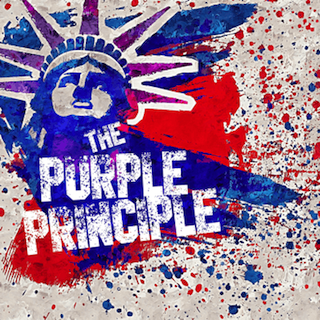 Caption: The Purple Principle Podcast , Credit: Fluent Knowledge